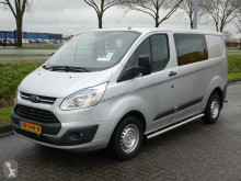 Ford Transit 270 tdci fourgon utilitaire occasion