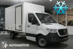 Mercedes carrinha comercial frigorífica novo