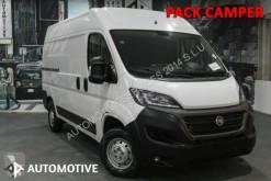 Fiat Ducato fourgon utilitaire neuf