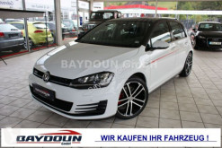 Volkswagen Golf VII 2.0 GTD BMT/Kamera/StandHz/Sound/EU6