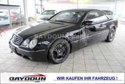 Mercedes CL 600 V12 Coupe / Vollausstattung!