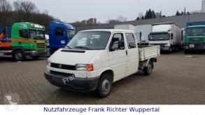utilitaire plateau ridelles Volkswagen