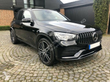 Mercedes GLC 43 AMG Sportabgas, Burmester, Head - Up