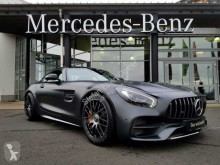 Mercedes AMG GT C+EDITION 50+KERAMIK+BURMESTER+ DAB+1of50
