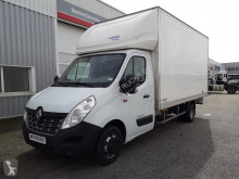 Renault Master CCb 135.35 CC FOURGON 20 M3 used large volume box van