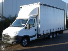 Iveco Pritsche bis 7,5t Daily 35C12