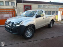 Isuzu D-MAX automobile pick up nuova