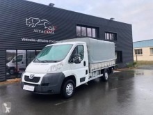 Peugeot Boxer HDI 130 CV fourgon utilitaire occasion