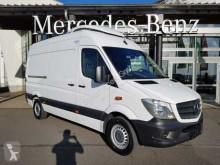 Furgoneta furgoneta frigorífica Mercedes Sprinter 314 CDI Frischdienst Fahr+Standkühlung