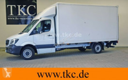 Mercedes Sprinter 316 CDI/43 Koffer LBW Klima EU6 #70T088