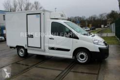 úžitkové vozidlo Fiat Scudo 2.0 HDI Relec Froid TR21