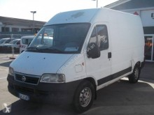 Fiat Ducato 2.8 JTD used cargo van