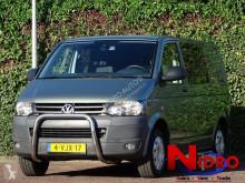 Furgoneta Volkswagen Transporter ROLSTOELAUTO GEHEEL ZELFSUPORTING otra furgoneta usada