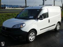 Fiat Doblo Cargo 1.3 mj ac furgon dostawczy używany