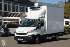 furgoneta Iveco Daily 35C15 Carrier Xarios 350 /Fleisch /ATP22