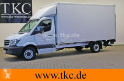 Mercedes Sprinter 316 CDI/43 Koffer LBW Klima EU6 #70T087