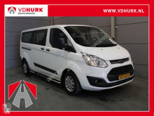 Utilitaire caisse grand volume occasion Ford Transit € 397,- p/m* 2.0 TDCI L2H1 Marge Auto (BPM/BTW Vrij) Euro 6 Combi/Kombi/8 Persoons/8 P/Elek.instap/Cruise/PDC/Camer