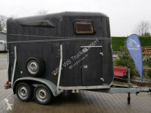 Blomert light trailer Vollpoly 2 Pferde