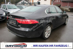 Jaguar XF 2.0 D AWD/VollAusst!/DigiTacho/Alle AirbagsOK