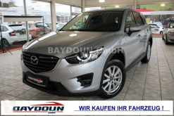 Mazda CX-5 2.0 4x4 Exclusive-Line/EU6/Navi/PDC/TO