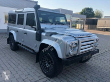 furgoneta Land Rover Defender 110 SW Station Wagon