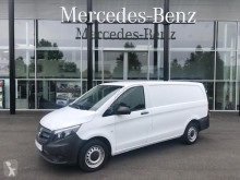 Mercedes Vito Fg 111 CDI Long E6 used cargo van