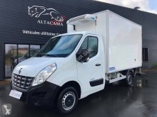 Renault Master 125.35 utilitaire frigo isotherme occasion