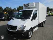 Mercedes refrigerated van Sprinter 210