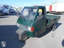 carrinha comercial basculante estandar Piaggio