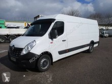 Fourgon utilitaire Renault Master Propulsion 165 DCI