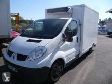 Renault Trafic used refrigerated van