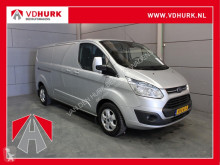 Ford Transit 310 2.2 TDCI 126 pk Limited L2H1 2.8t Trekverm. Navi/Cruise/Airco/Camera fourgon utilitaire occasion