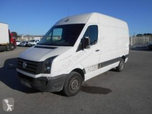 Volkswagen Crafter 109 TDI fourgon utilitaire occasion