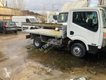 Veicolo commerciale Nissan CABSTAR 35-11 usato