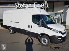 Iveco Daily 35 S 16 S A8 V Tempo+Klimaauto 6 STÜCK!!! furgão comercial usado