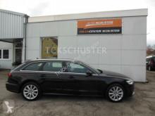 Audi A6 AVANT QUATTRO 2.0TDI Navi MMI Kamera AHK EUR6