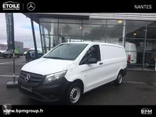 Mercedes Vito Fg 111 CDI Long Pro E6 фургон б/у