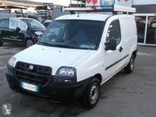 Fiat Doblo Cargo used cargo van
