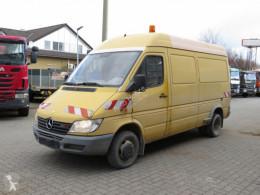 Fourgon utilitaire Mercedes Sprinter 413 CDI Kasten