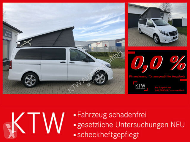 mejor selección de fotos oficiales liquidación de venta caliente Camper van GERMANY, 42 ads of second hand camper van GERMANY for sale