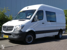 Mercedes Sprinter 519 CDI dc ac automaat 3 fourgon utilitaire occasion