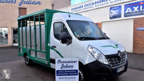 Veicolo commerciale bestiame Renault Master 2.3 DCI