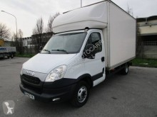 Iveco Daily IVECO DAILY 35C15 ANNO 2012 EURO 5 used cargo van