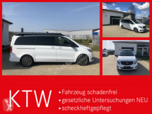 Mercedes V 250 Marco Polo Edition,Comand,Markise,Leder