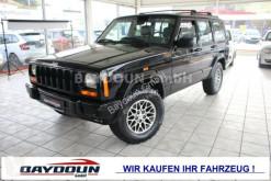 Jeep Cherokee 4.0 XJ Limited/Leder/AHK 3250Kg/TÜV NEU