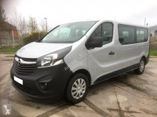Opel Vivaro combi occasion