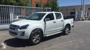 Isuzu D-MAX voiture pick up occasion