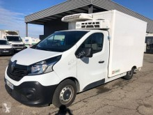Renault Trafic L1H1 125 DCI