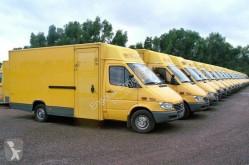 furgoneta Mercedes Sprinter 308 CDI GRÜNE PLAKETTE MÖGLICH