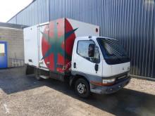 Mitsubishi Canter INTERCOOLER 3.0 used cargo van